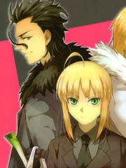 Fate/zero:槍&劍&AUO