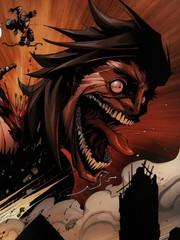 復仇者聯盟X進擊的巨人:進擊的復仇者