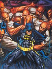 蝙蝠之影:最後的阿卡姆