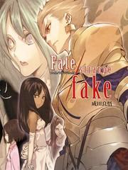 Fate/Strange Fake 恩閃同人