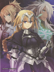 Fate Apocrypha同人