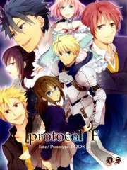 Fate prototype同人