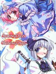 SpringDaysShiningDays