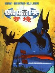 蝙蝠俠:夢境