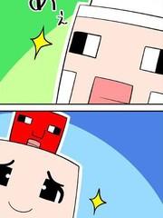 Minecraft四格